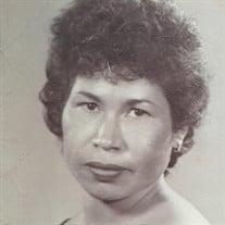 Estefana B. Hernandez
