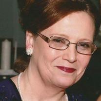Jenny Elaine Edens Clark