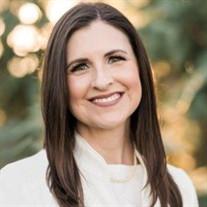 Rebecca Renee Petersen Harper