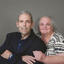Marlene and Allan Bufalini