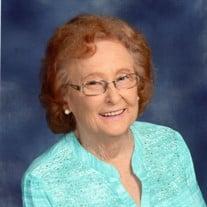 Mrs. Carol Godbee Crosby