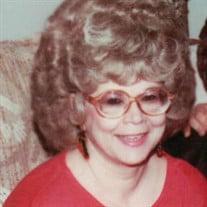 Sandra Kay McCurdy
