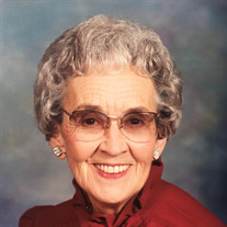 Dorothy M. Forsell