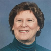 Joan F. Fouracre