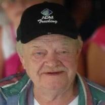 Donald Dwight Atherton