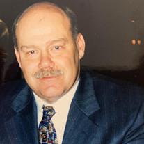 John  R Hendrickson