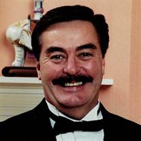 David Lea Parker