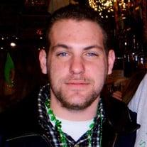 Ryan M. Regan