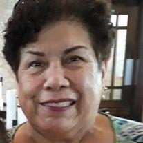 Patricia Salazar