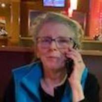Sharon Lee Kelm