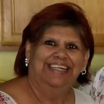 Juanita Alsidez