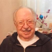Joseph Pavlik