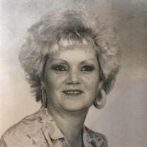 Carolyn  Sue Horton