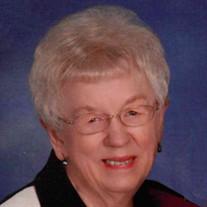 Mary Jane Mavis