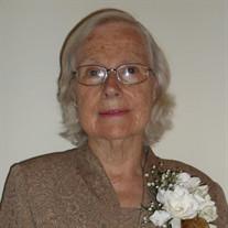 Ms. Sandra Lou Butzer