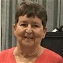 Velma Martin Clonch
