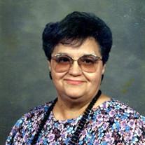Beverly  Ann Cook