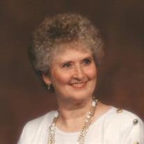Judy  Sue Watts
