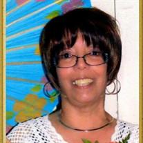 Sheila Y.  Nichols