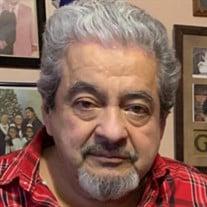 Mr.  Gabriel Zurita