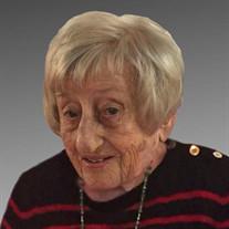 LORRAINE JOHANNA KOEL