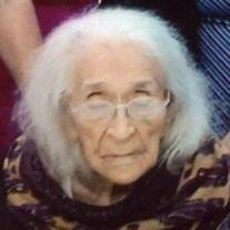 Josephine C. Moreno