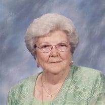 Elizabeth McPeake Coffman