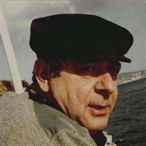 Michael Andrew Jacobacci