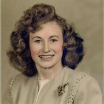 Mary Elsie Bell