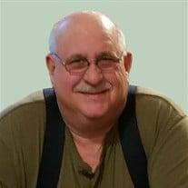 Dennis Lynn Steinmetz
