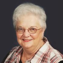 Mrs. Florence M. Scheffler