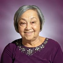 Sara Romero Ortiz