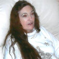 Carolyn Patricia Thomas