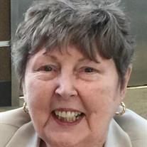 Janette Rosine Walker Danford