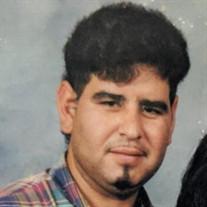 Reynaldo Tagle Salinas
