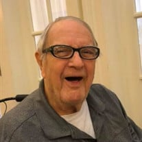Joseph M. Gavin, Sr.