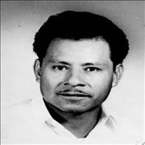 Manuel B. Avila