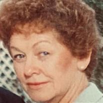 Patricia Summerill Gionet