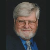Lewis W. Foster III