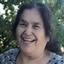 Maria Sanchez de Garcia
