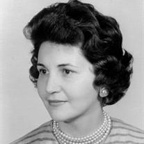 Marguerite J Jackson