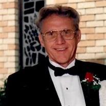 Donald Herbert Lobsinger