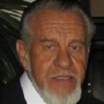 John M Whitaker