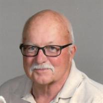 George Randall Bahr