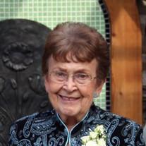 Dorothy Rose Nagy