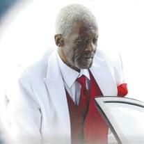Mr. Jimmie L. Harris
