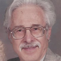 John Russell Hearton