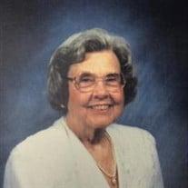 Wanda Richards Spivey