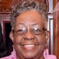 Dorothea B. Jordan