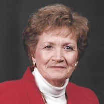 Mabel Holland